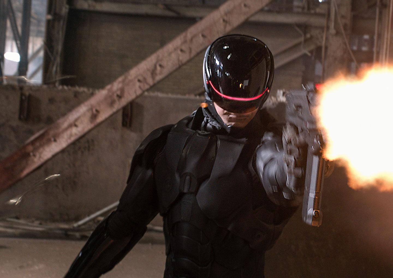 Robocop (2014) header image