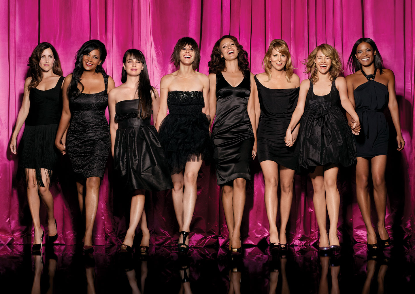 The L Word header image