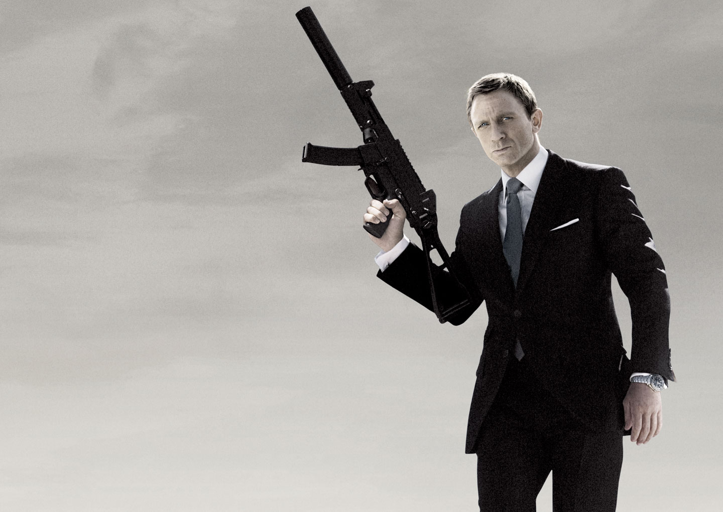 Quantum Of Solace header image