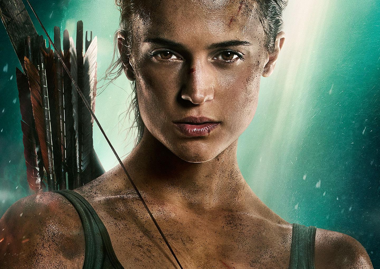 Tomb Raider (2018) header image