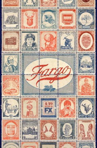 Fargo Installment 3 Poster